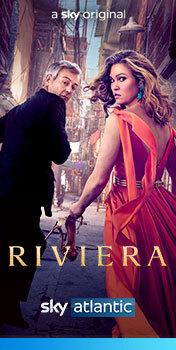 Watch Riviera on Sky