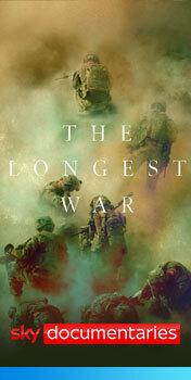 Watch The Longest War on Sky