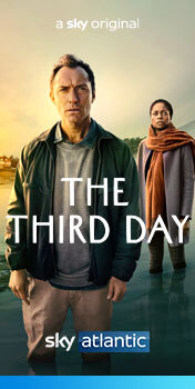 Watch The Third Day on Sky