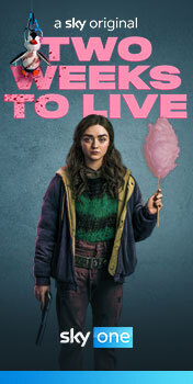 Watch Two Weeks To Live on Sky
