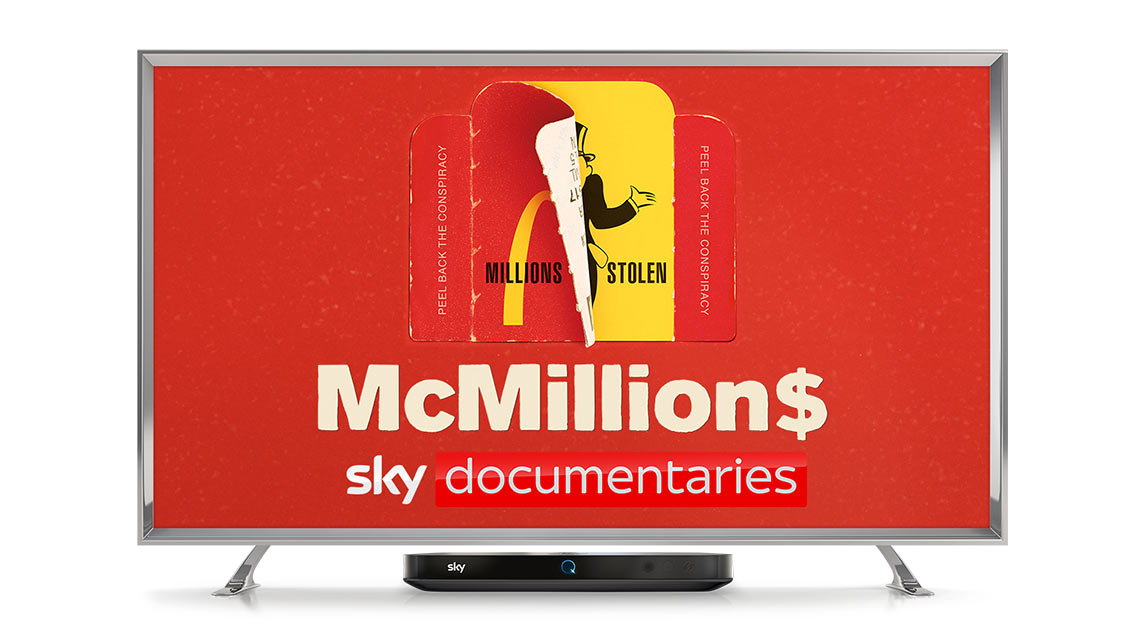 Sky TV Packages