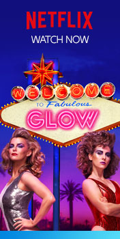 Watch Glow on Netflix
