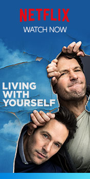 Watch Living With Yourself on Netflix