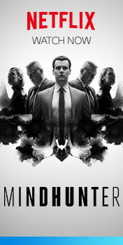 Watch Mindhunter on Netflix