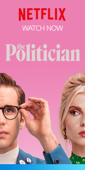 Watch The Politician on Netflix