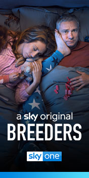 Watch Breeders on Sky