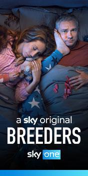 Watch Breeders on Sky