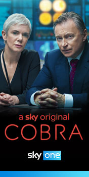 Watch Cobra on Sky