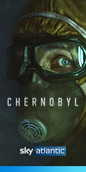Watch Chernobyl on Sky