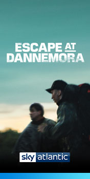 Watch Escape At Dannemora on Sky