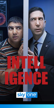 Watch Intelligence on Sky