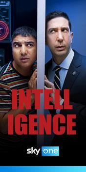 Watch Intelligence on Sky