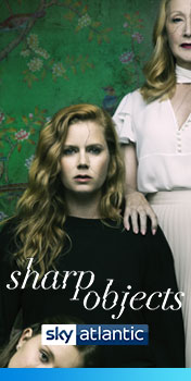 Watch Sharp Objects on Sky