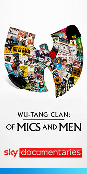 Watch WuTang Mics and Men on Sky