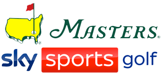 The Masters on Sky Sports