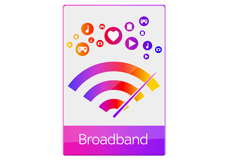 Sky Broadband Offer