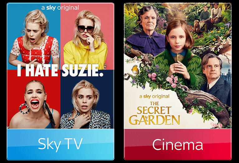 Sky TV & Cinema