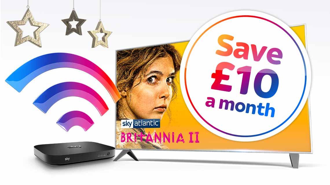 TV & Broadband class=