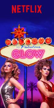 Watch Glow on Netflix