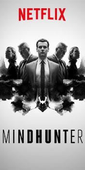 Watch Mindhunter on Netflix