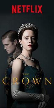 Watch The Crown on Netflix