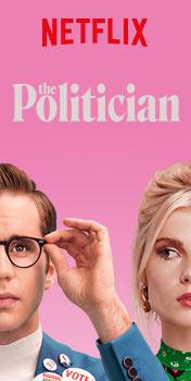 Watch The Politician on Netflix