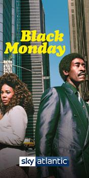Watch Black Monday on Sky