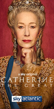 Watch Catherine The Great on Sky