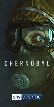 Watch Chernobyl on Sky