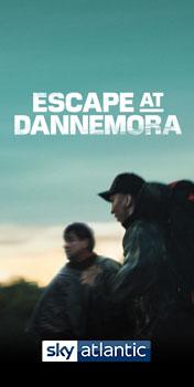 Watch Escape At Dannemora on Sky