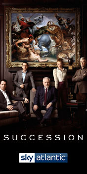 Watch Succession on Sky