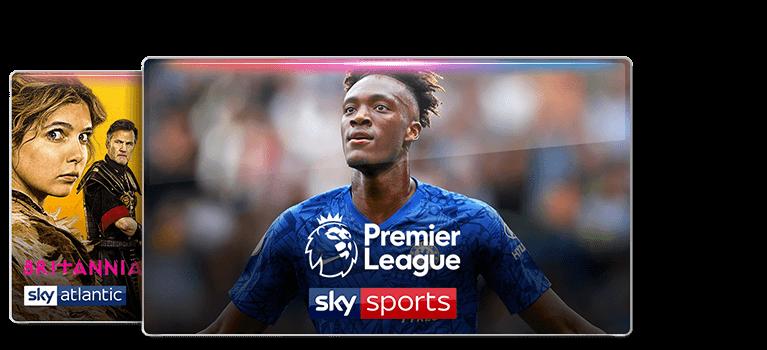 Entertainment + Sports + Deal