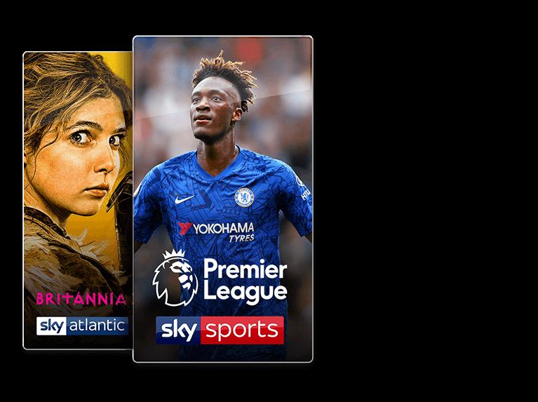 Entertainment + Sports Deal